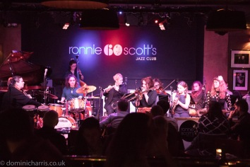GPJP at Ronnies